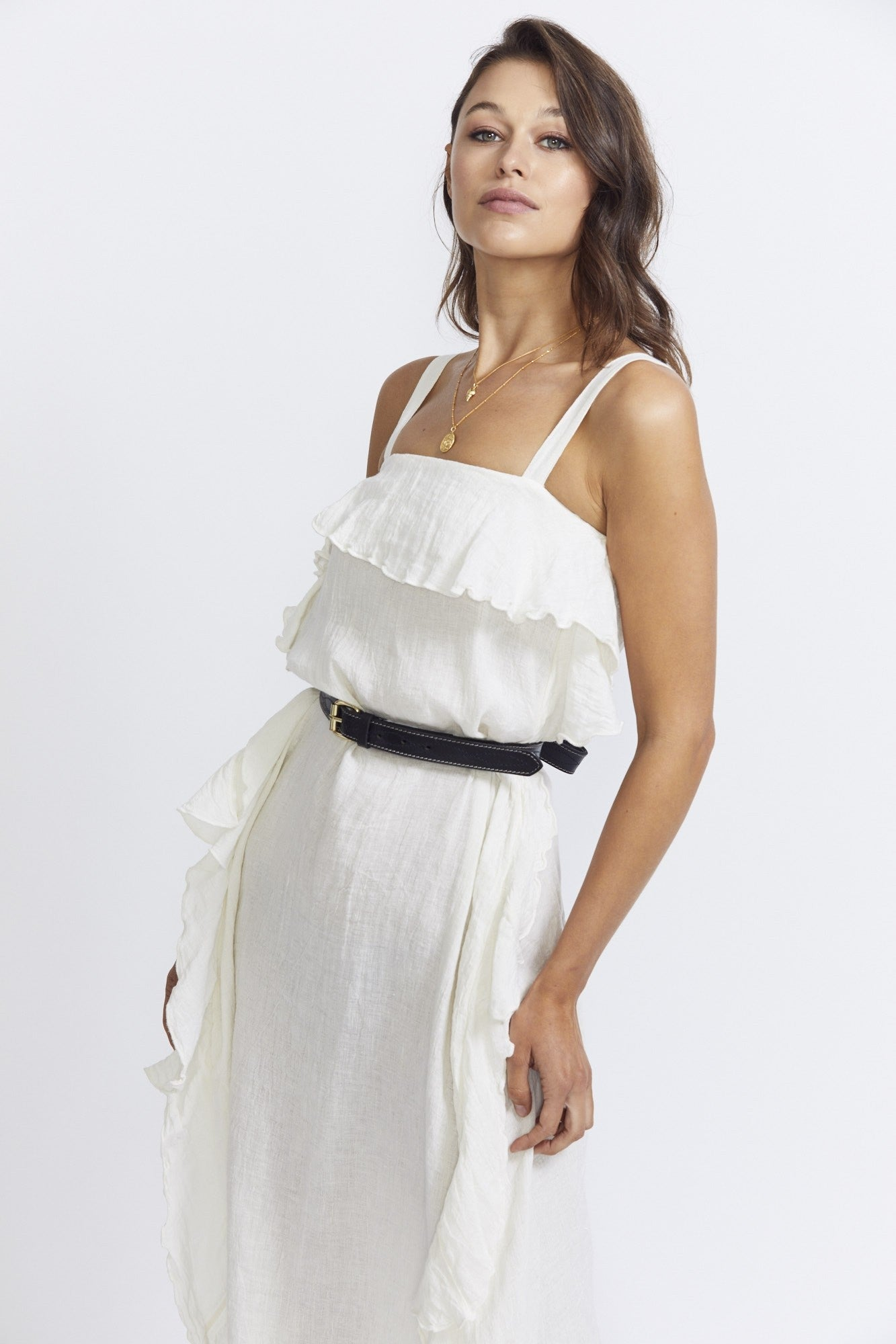 Estilo Emporio - Pana Vola Dress