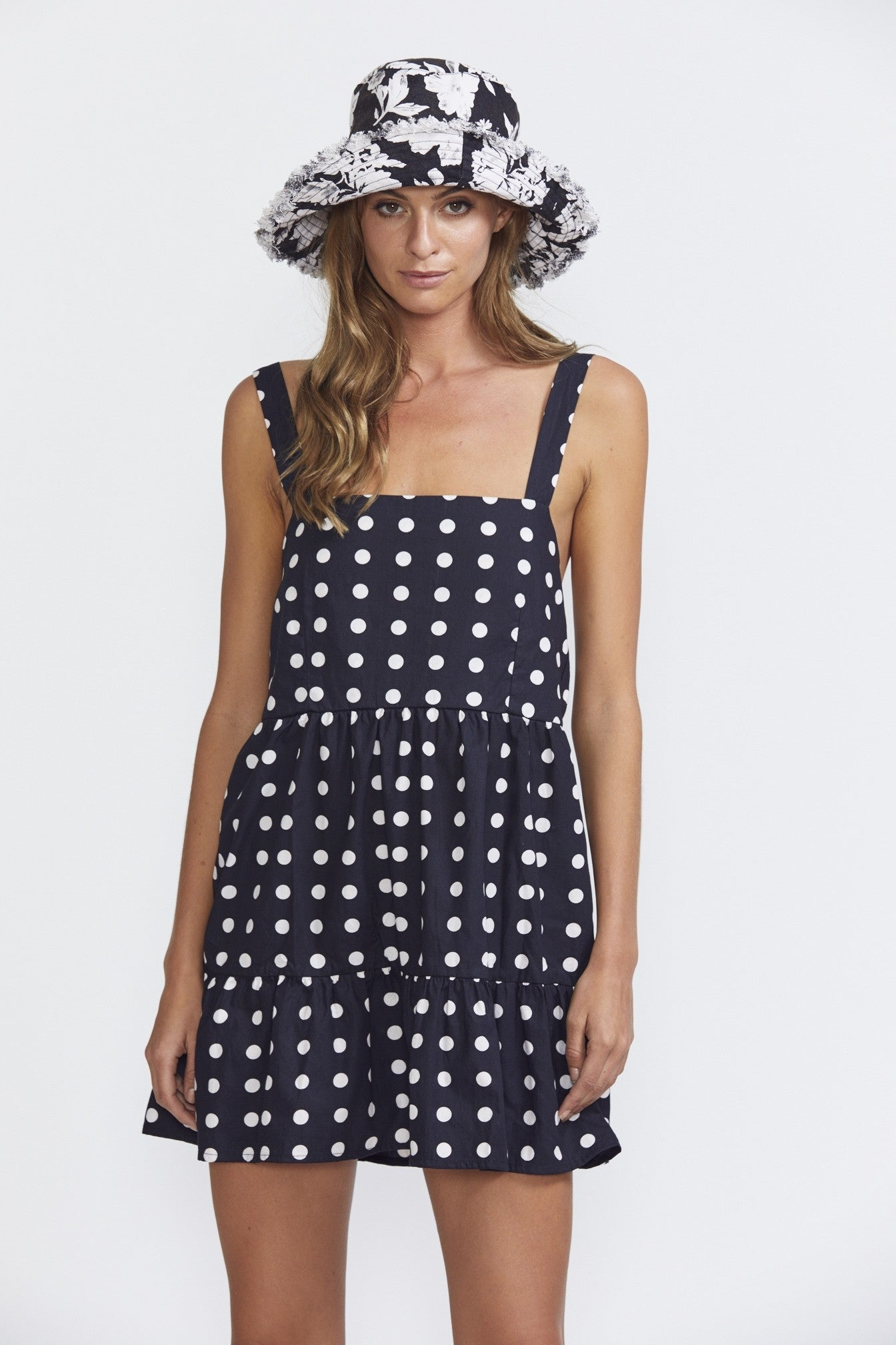 ÉSS THE LABEL Jaia Mini - Polka Dot