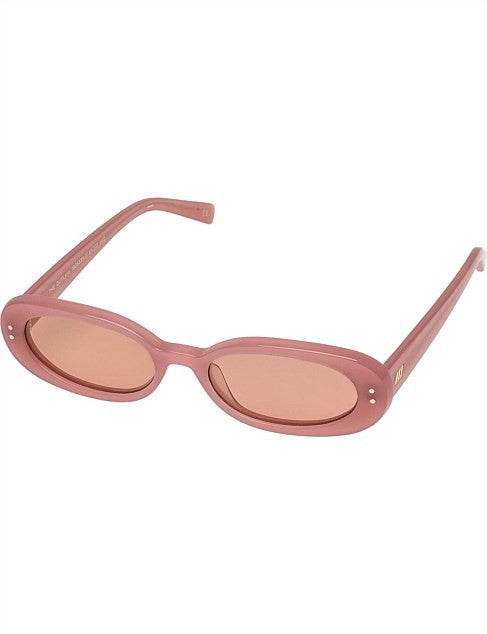 Le Specs - The Outlaw - Rose Quartz