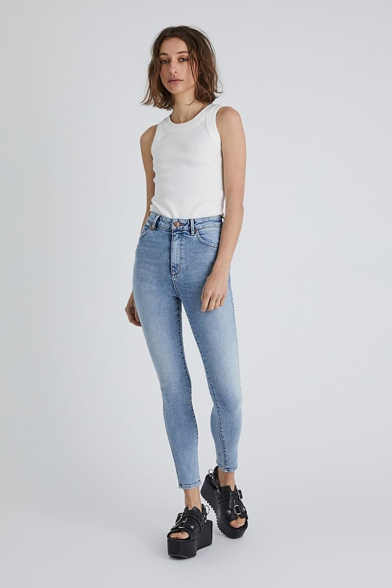 Neuw Denim Marilyn Skinny - Debbie