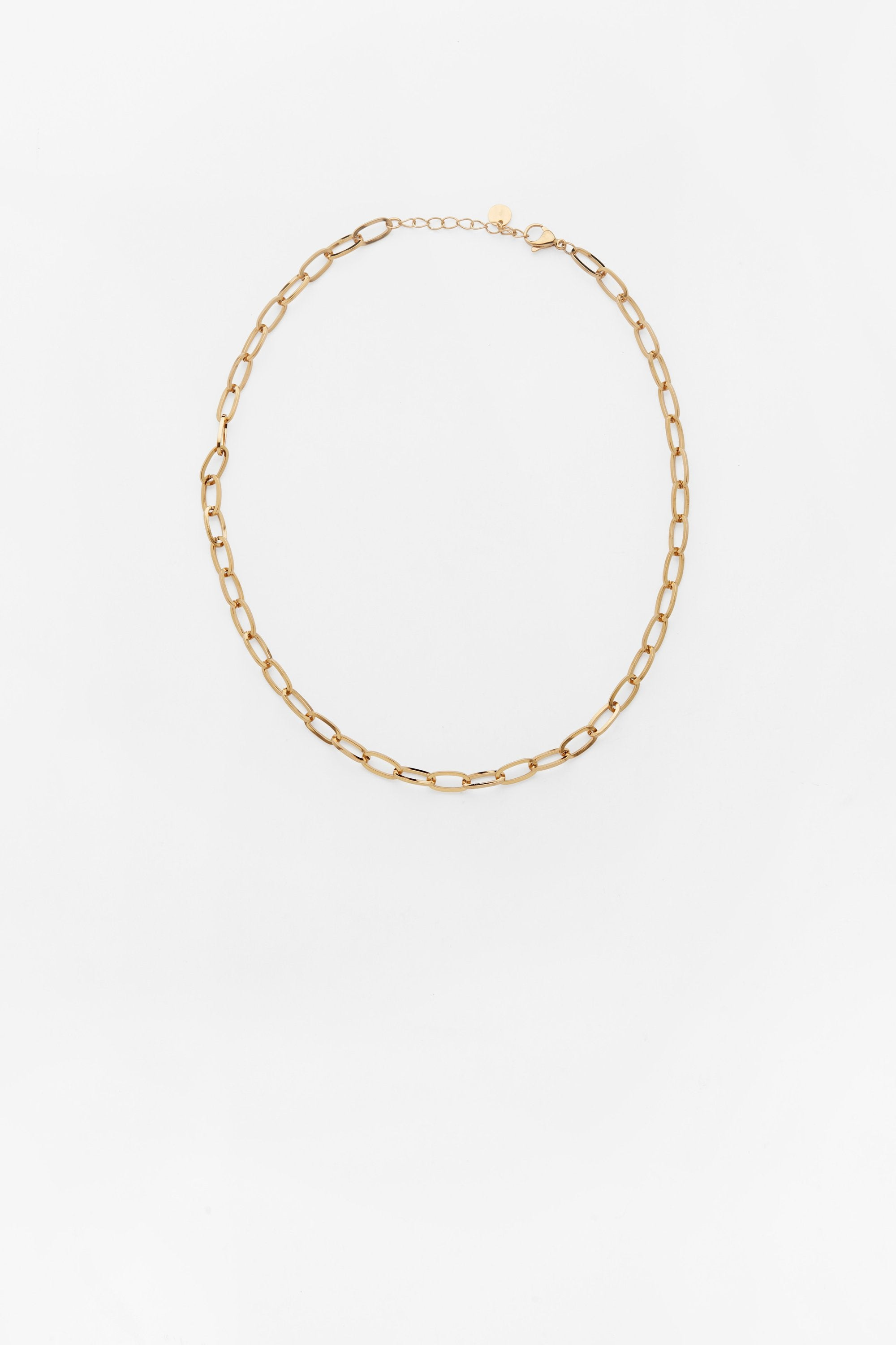 Reliquia Chloe Necklace - Gold