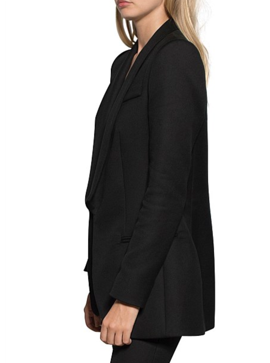 Bec and Bridge Dana Blazer - Black