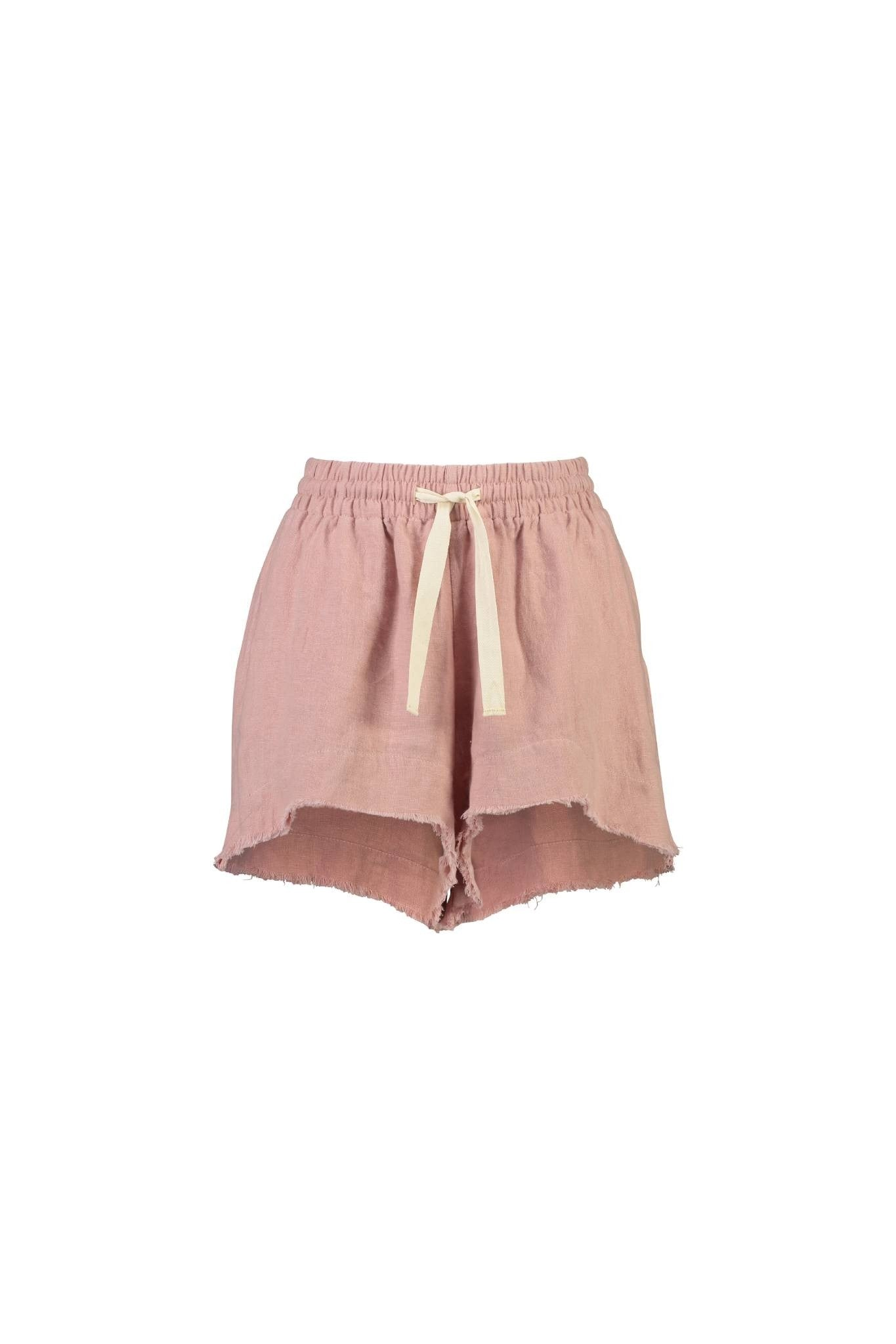 Marle Charlotte Short - Blush