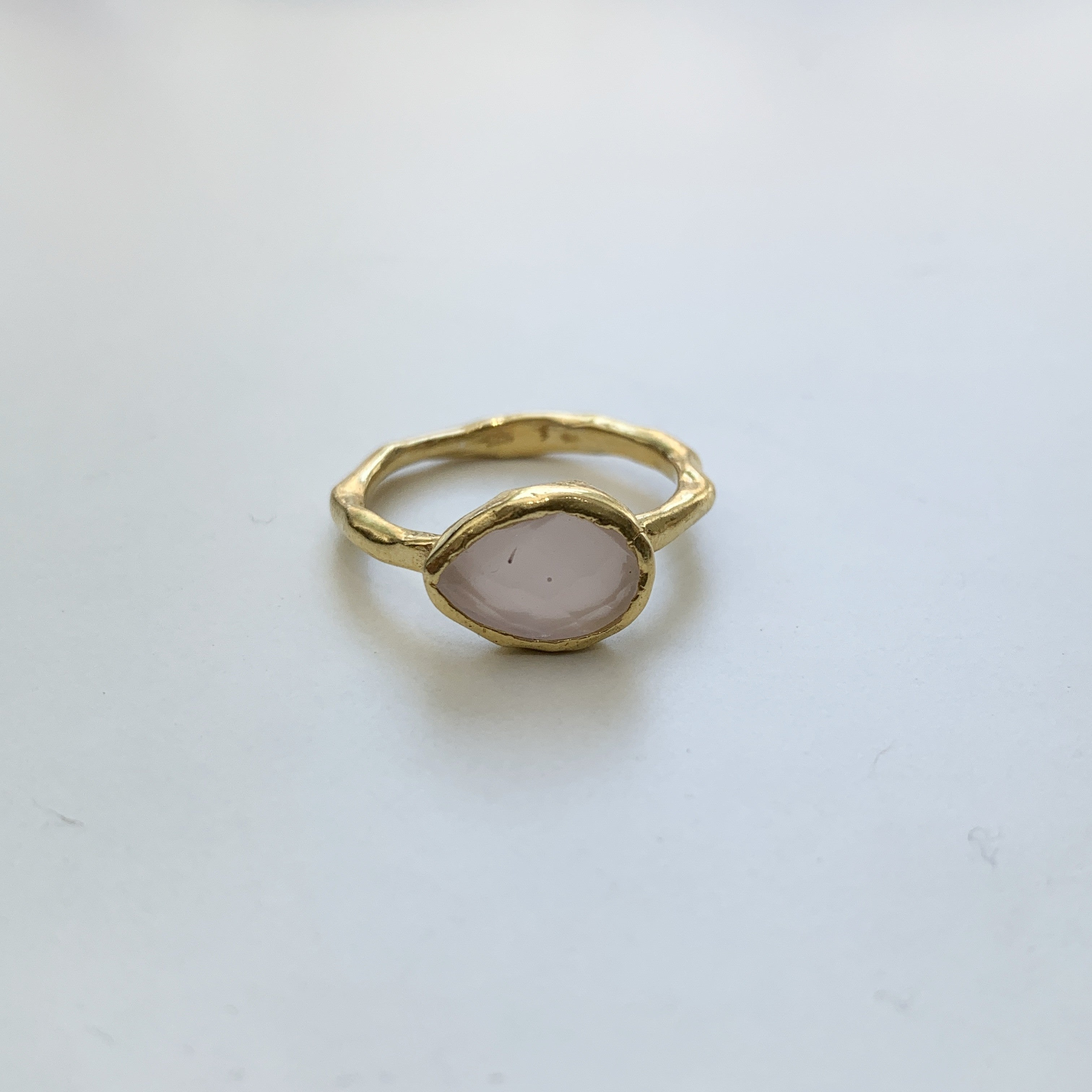 ÉSS THE LABEL Nina Ring - Gold