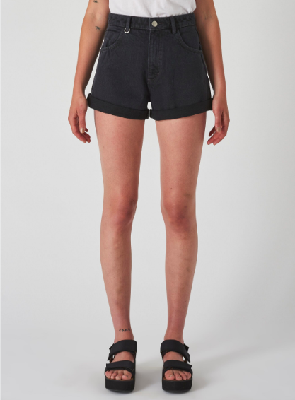 Neuw Denim Lola Shorts - Muse