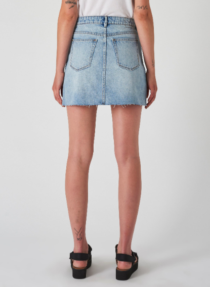Neuw Denim Darcy Skirt - Broadway
