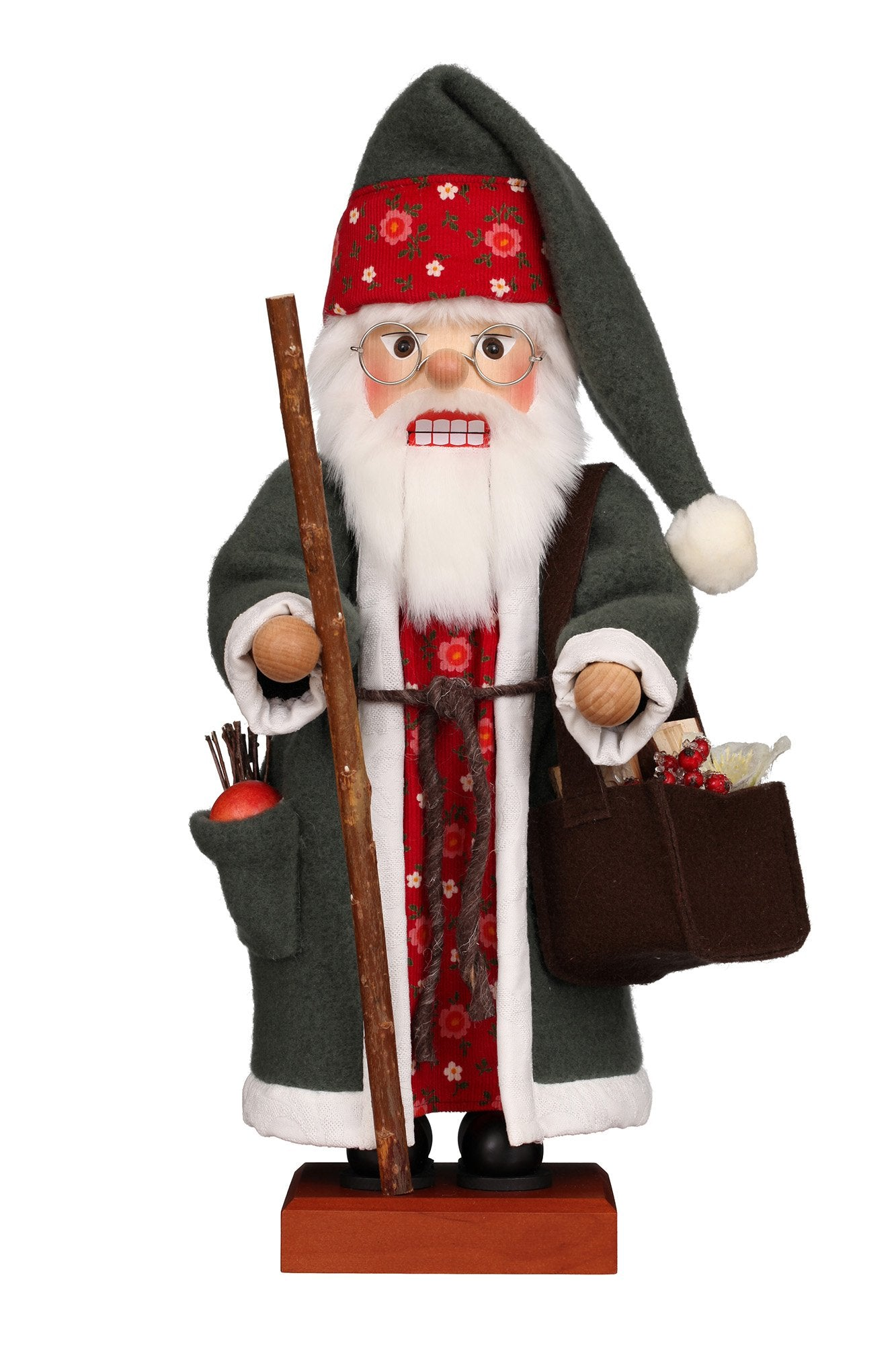 Nutcracker (Premium Collector's Edition) - Folk Santa