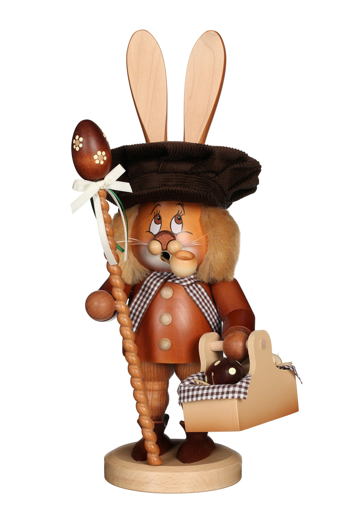 Easter Incense Burner - Collector's Edition - Maypole Bunny