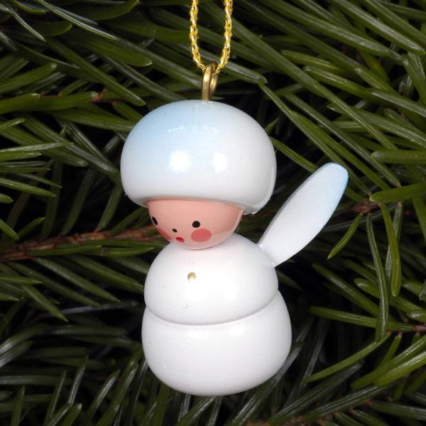 Mini angel - Snow baby - Christmas tree decoration