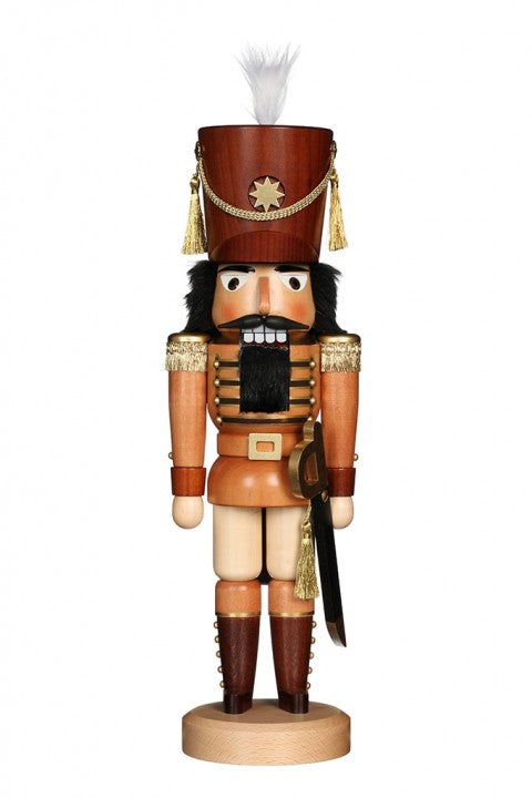 Nutcracker (Classic) - Soldier in Natural Tones