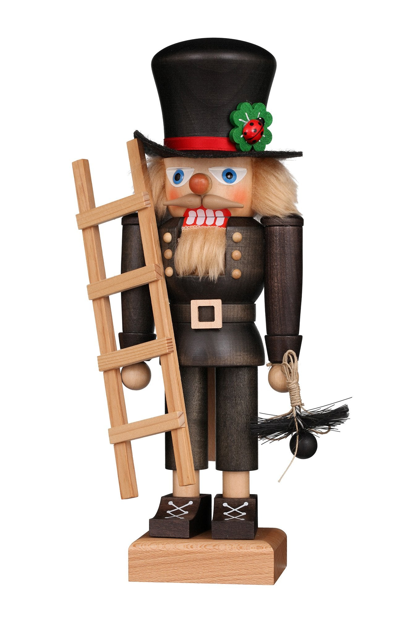 Nutcracker (Small) - Lucky Chimney Sweep