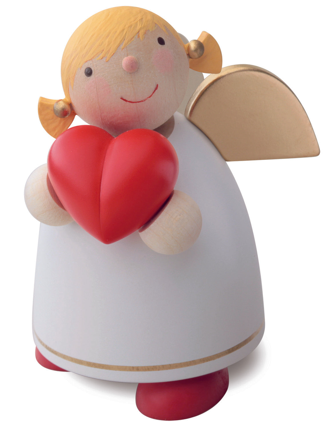 Angel Figurine (Large) - Valentine Angel