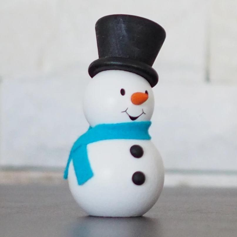 Weihnachtsmann Collectibles - Frosty the Snowman