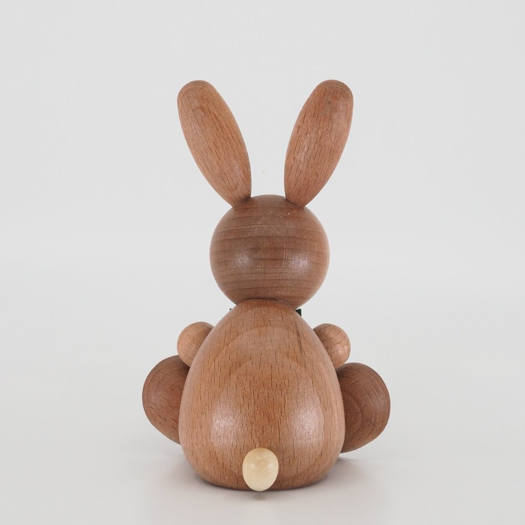 Osterhase Collectible - Bunny Boy with Fluffy the Chicken