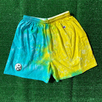 LXIX logo shorts - XL