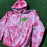 Urban Farms LA LXIX tie dye hoodie - medium