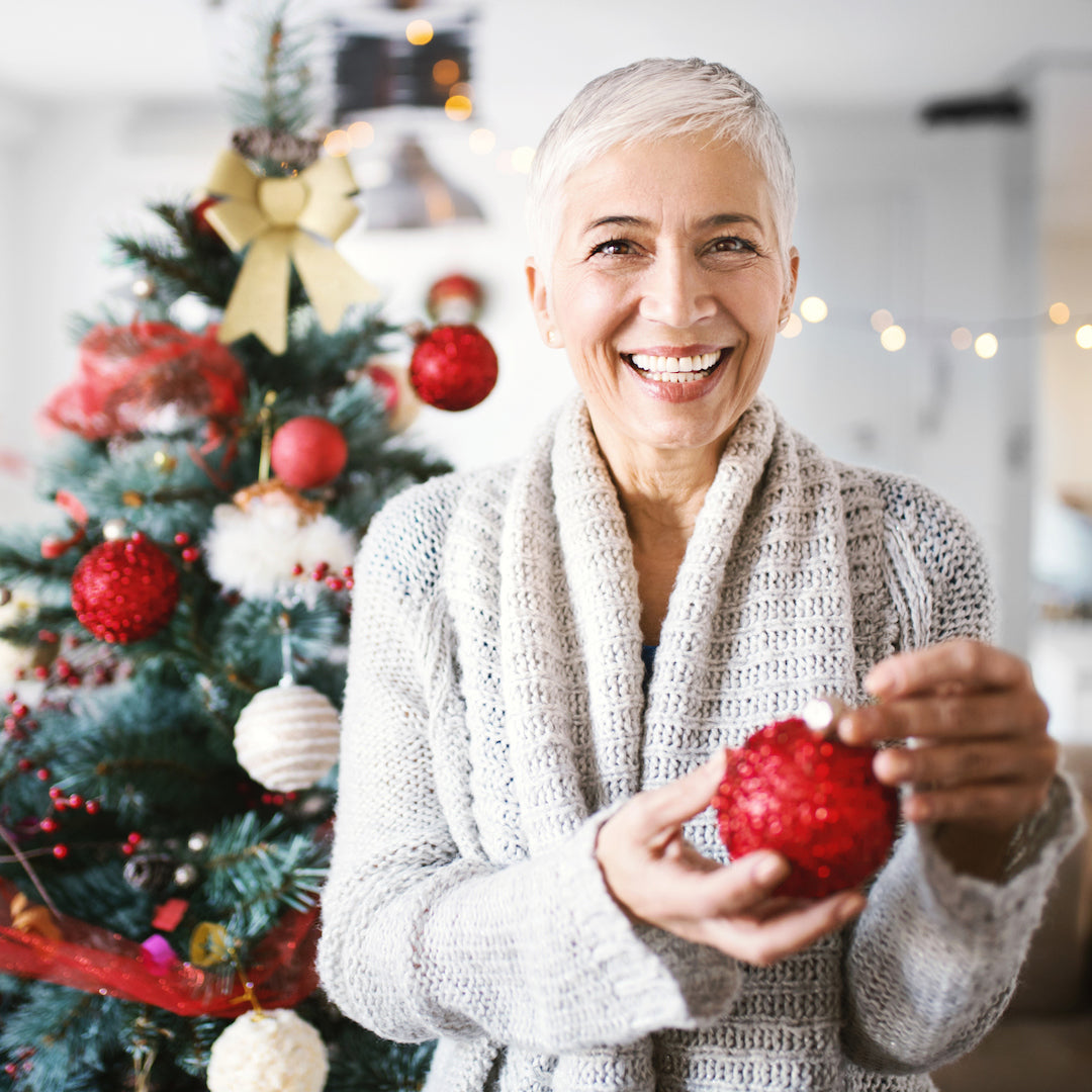 How to Survive the Holidays ... When You're in Menopause