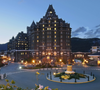 Banff Springs - Engagement Draw