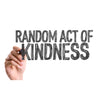 Random Acts of Kindness Draw