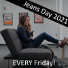 Jeans Day - Pledge it online
