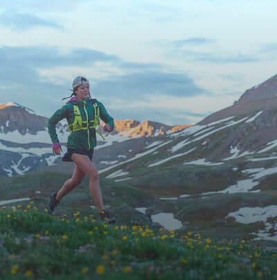 Trail Running Equipamiento | patagonia Chile