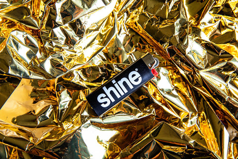 Shine® Bic Lighter