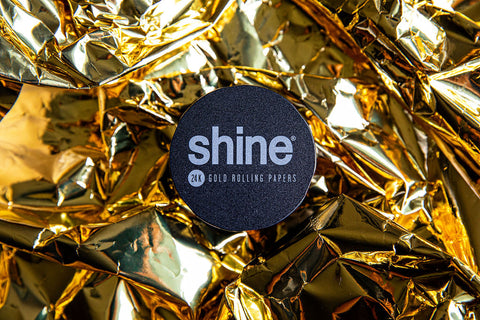 Shine® X SLX Ceramic Coated Grinder