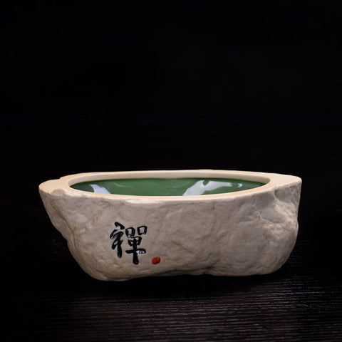 Bonsai Ceramic Pot