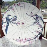 Crafted Paper Umbrella