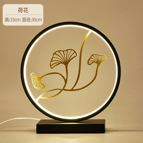 Beautiful LED Lamps