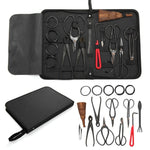 10Pcs Bonsai Tool Set