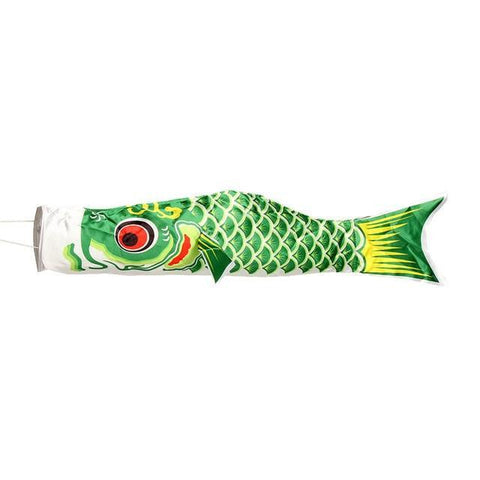 Children's Day Koi Windsock (Koinobori)
