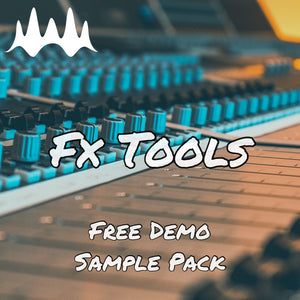 FX Tools Free Sample Pack