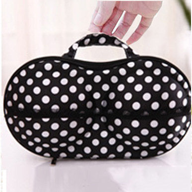 Stylish Waterproof Portable Storage Bag for Underwear Bras