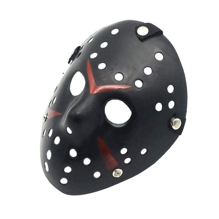 Halloween Full Face Mask Freddy Wars Jason Horror Festival Funny Mask Party Decor Supply