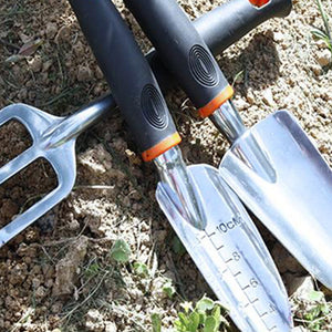 Gardening Tool Set Three-Piece Home Shovel For Digging Flowers