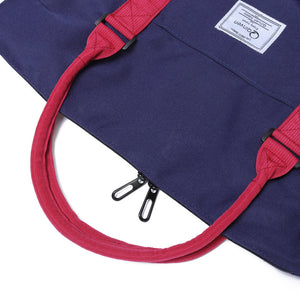 Shoulder Bag Female Outdoor Travel Bag Large Capacity Leisure Oxford Cloth Handbag