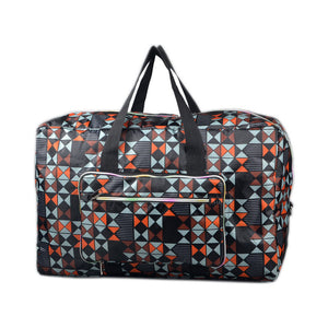 Luggage Large Travel Bag Waterproof Storage Bag Handbag Shoulder Bag Storage Containers