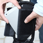 Bicycle Bag Touch Screen Phone Bag Riding Touch Phone Bag 5.7 Inch