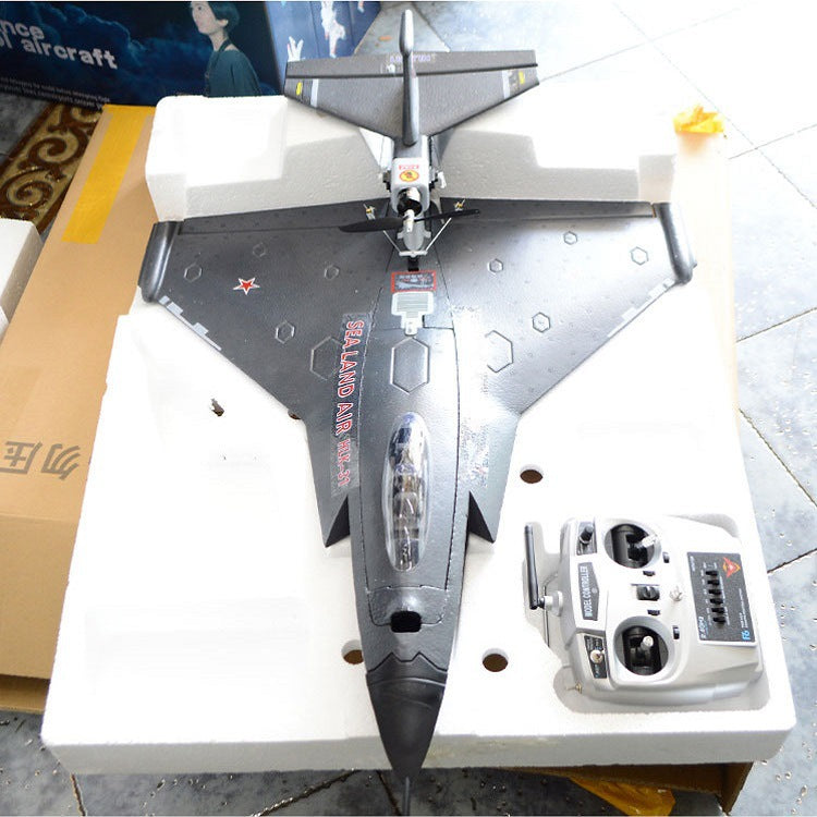 2019 F-22 Raptor Jet Remote Control Aircraft-TIME LIMITED SALE