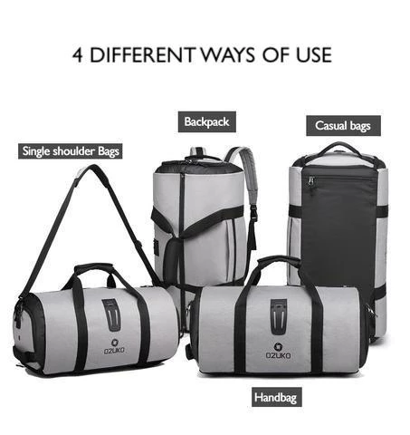 Premium All in One Travelling Bag