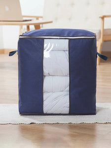 1pc Quilt Storage Bag