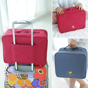 Multi-functional Travel Bag Storage Bag Luggage