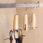 Multifunctional Storage Rack Scarf scarf Belt Hanging Towel Rack