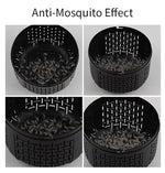 Anti-Mosquito Lamp Electric Fly Bug Zapper Mosquito Insect Killer LED Lamp Pest Control