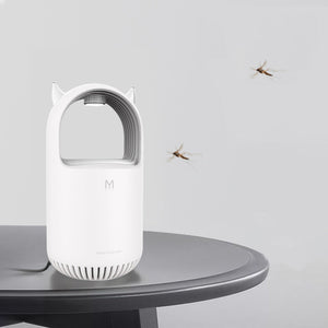 5V USB LED Mosquito Dispeller Repeller Mosquito Killer Light Pest Trap Lamp Outdoor Camping