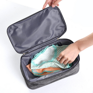 Travel Clothing Finishing Bag Travel Clothes Underwear Bra Storage Bag House Organizer Bag