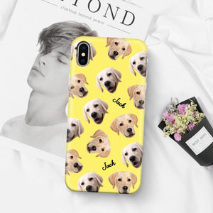DIY iPhone Case that Is Perfect for You and Your Pets