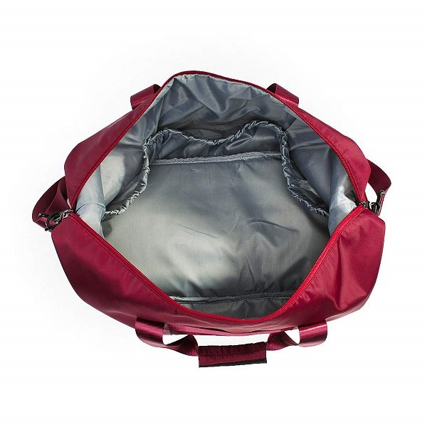 Travel Bag Multi-Function Travel Bag Portable Dry And Wet Separation Duffel Bag Travel Storage Bag