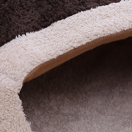 New! Best Promotion High Quality Pet Bed Kennel Mat House new Maca Chinchilla nest nest of small dogs thick ultra-soft